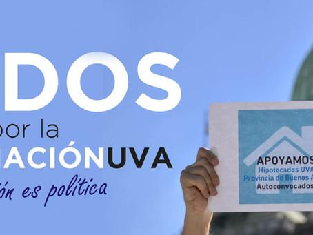 #FamiliasUVA ANTE LA NEGACIÓN DE NUESTRA REALIDAD, QUE ESCUCHE A NUESTROS HOGARES.
