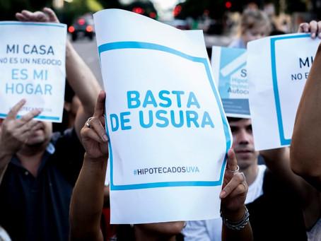 NI PARCHES, NI PALIATIVOS SOLUCIÓN UVA DEFINITIVA, PARA TODOS LOS DEUDORES E #HIPOTECADOSUVA