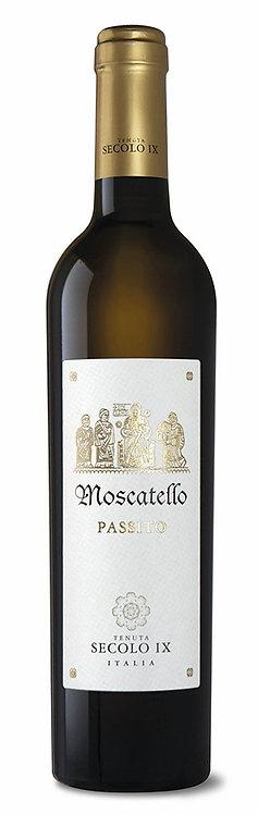 Moscatello Passito IGT