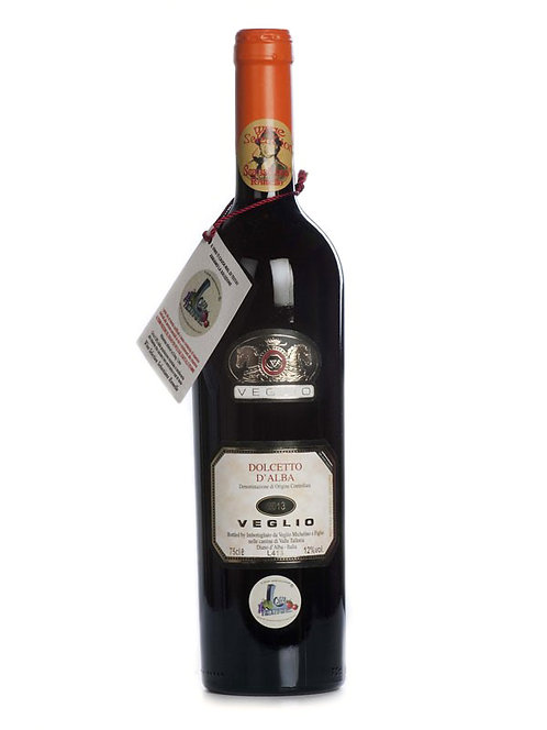 Dolcetto d'Alba Low Histamines