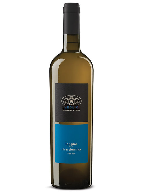 Langhe Chardonnay Vivace