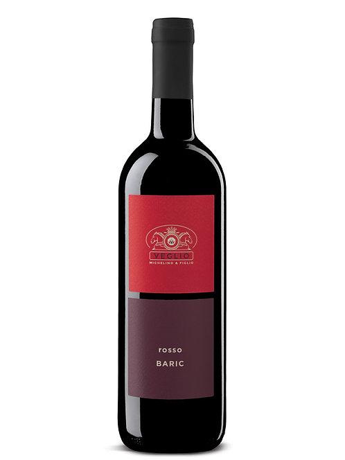 Rosso Baric
