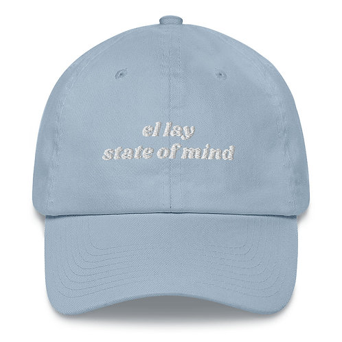 an el lay state of mind cap