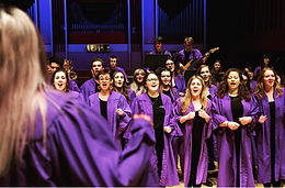 Sing It!  A Workplace Choir-in-a-Day
