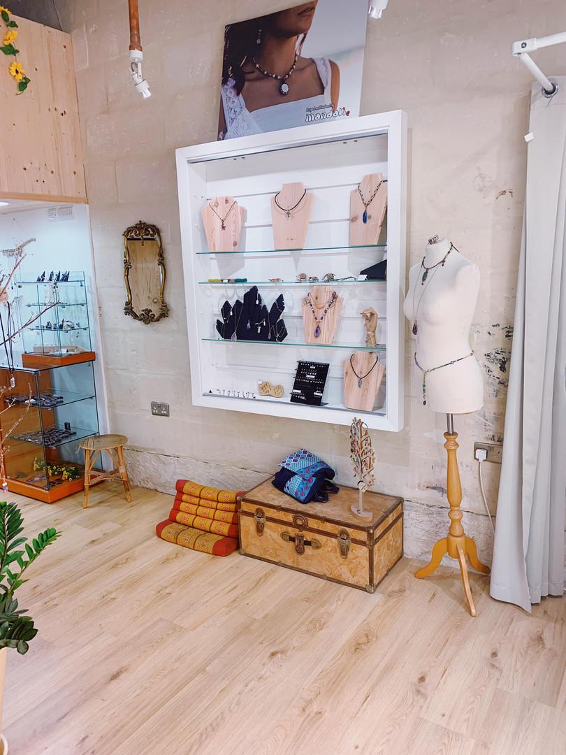 mandali jewerly shop sliema