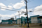 Essex County Correctional Facility Contract Value: $2,832,235