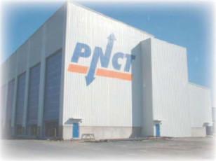 Newark NJ - Port Newark Container Terminal Contract Value: $800,000