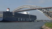 Bayonne NJ - Bayonne Bridge - Replacement of Main Span Roadway And Approach Structures. Contract Value: $4,005,805