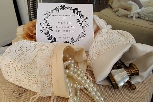 Wedding and party purse