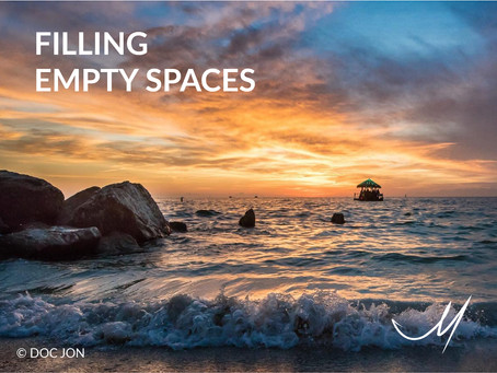 Filling Empty Spaces
