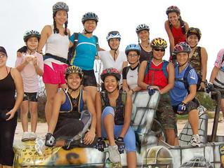 Tips para Mujeres que hacen MTB (Mountan Bike)