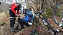 Cosas que todo ciclista de montaña tiene que saber... y que nos hacen diferentes.