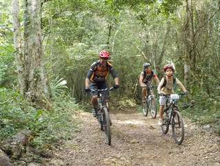 5 Consejos para introducir a tus hijos al Mountain Bike (MTB)
