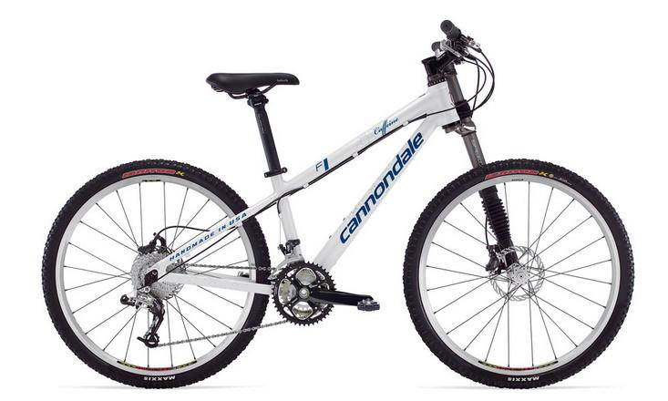 Bicicleta para mujer.
