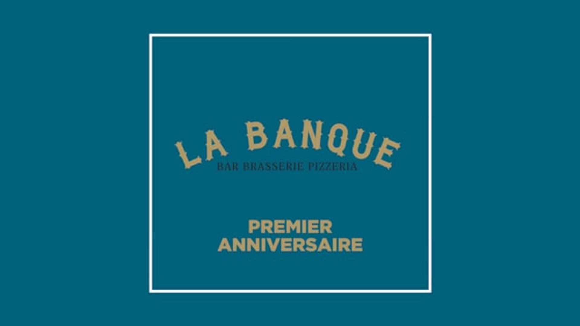 Premier Anniversaire - La banque Carmila CC Nantes La Beaujoire