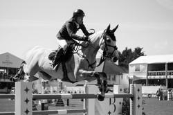 Jumping international de la Baule