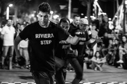 Compétition de Hip Hop de rue