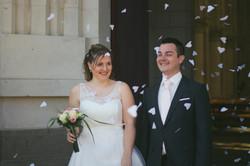 Mariage Guillaume & Megane