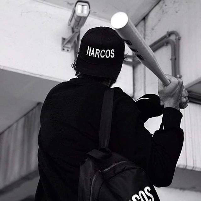 Narcos Fashion Brand