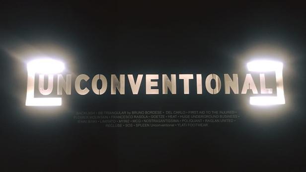 UNCONVENTIONAL - PITTI IMMAGINE