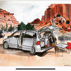 Illustration Ecamp