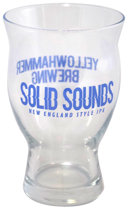 Solid Sounds Glass