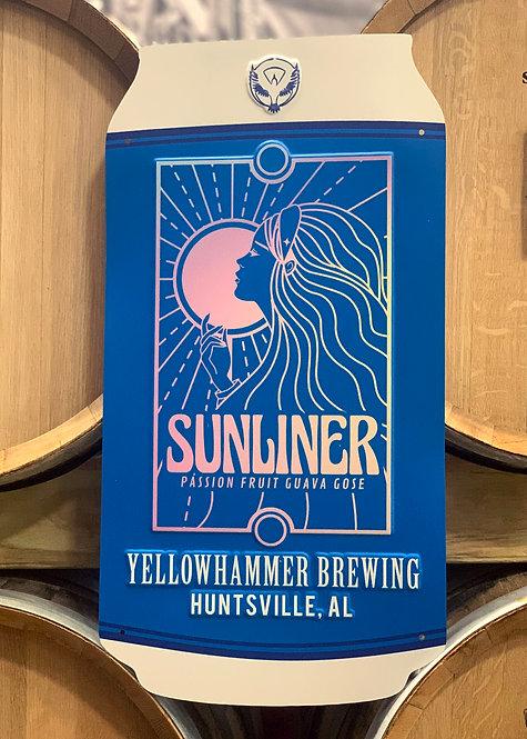 Sunliner Tin Tacker