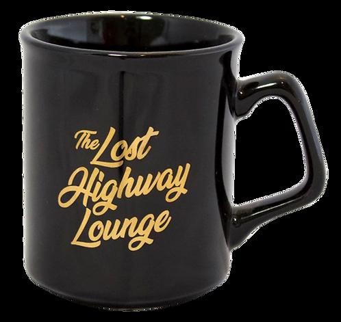 """Lost Highway"" Coffee Mug"