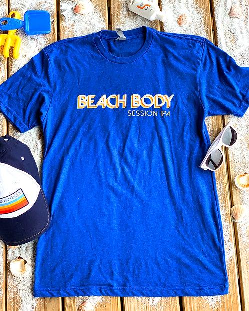 Beach Body Mens T-shirt
