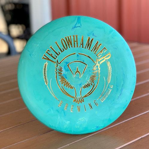 Frisbee Golf Putter