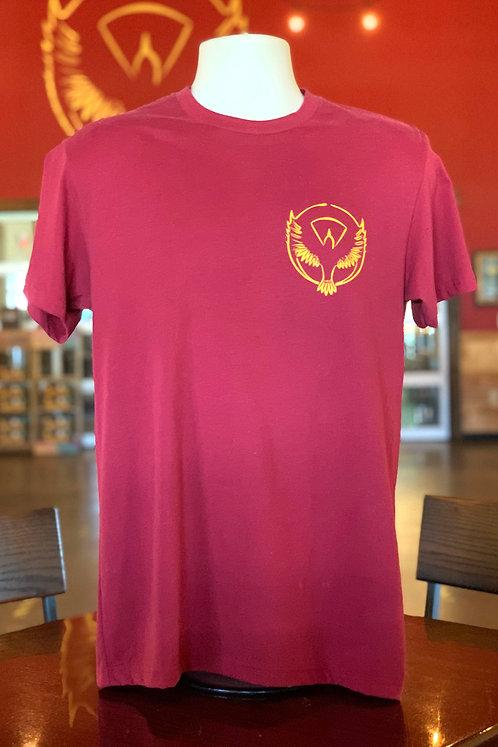 Yellowhammer Logo Shirt