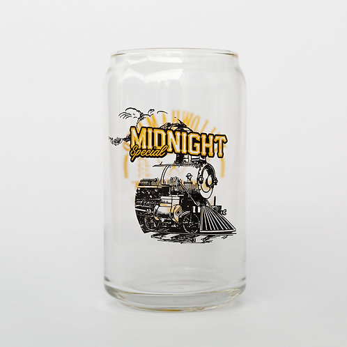 16oz Midnight Special Glass Can