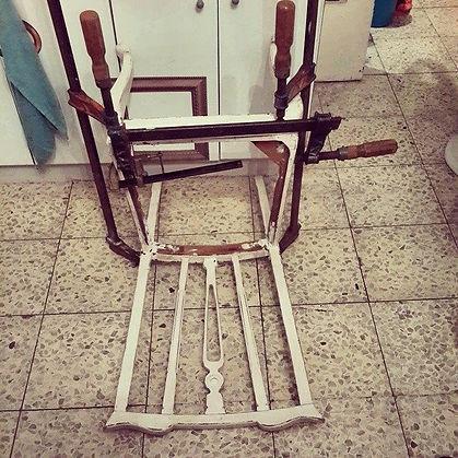 שיפוץ רהיטים לפני אחרי