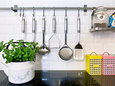 """שיפוץ, עיצוב ו""""הום סטיילינג"""" בסגנון אקלקטי לדירה קטנה - 2 חדרים, 55 מ""""ר"""