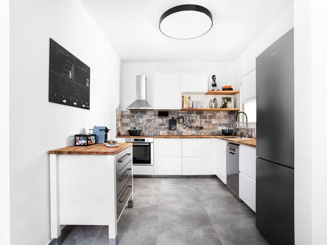 עיצוב ותכנון מטבח