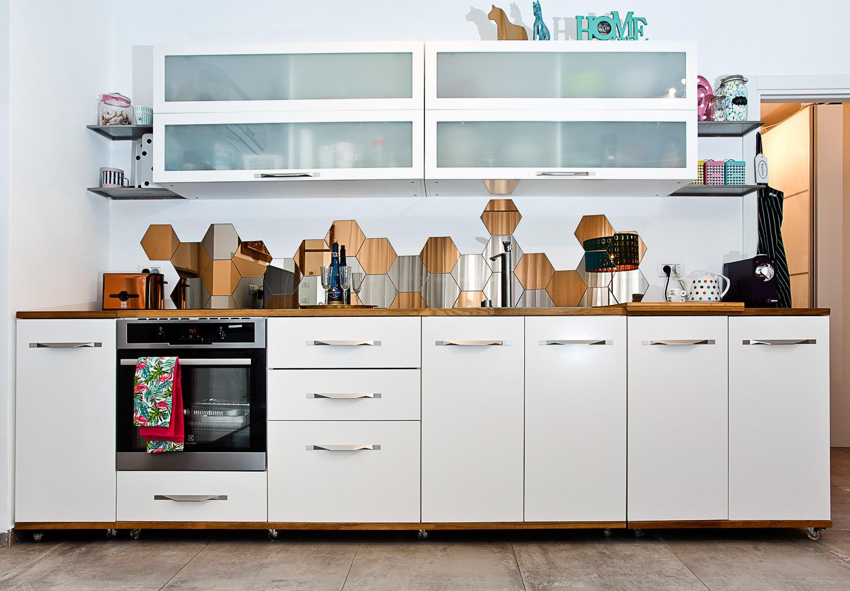 עיצוב וסטיילינג למטבח
