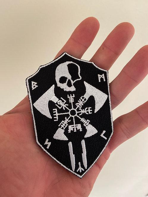 BMSC Battle Flag moral patch