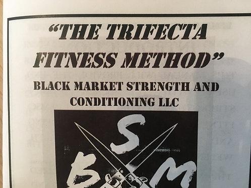 """THE TRIFECTA FITNESS METHOD"" E-BOOK"
