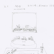 tamszewingtiffany, sketch, diary, deardad, birthday, illustration, doodling, visual, design, storytelling, character, community, hong kong, hk, people