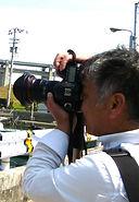 プロカメラマンかわひと
