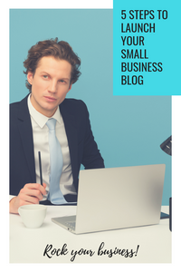 Business blog guide