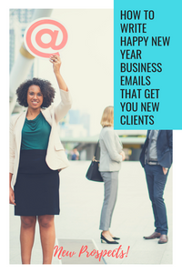 New Year Business Emails That Converts