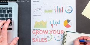 amazon sales potential