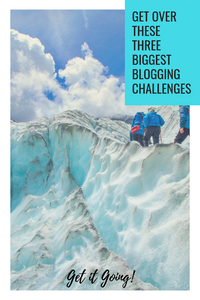 overcome blogging challenges