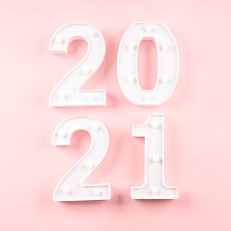 Tendencias 2021 en comunicación digital