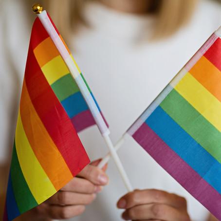 Comunicación y orgullo LGBT+