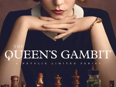 The Queen's Gambit Is A Must-See!