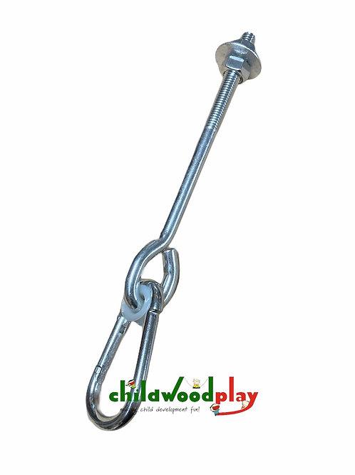 M12 swing hook