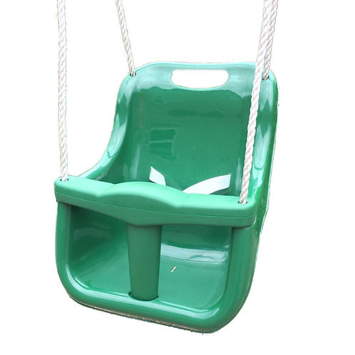 Deluxe High Back Baby Seat
