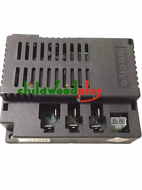 RX19 Control box for Kids Electric Ride on Jeeps / Cars / Trucks